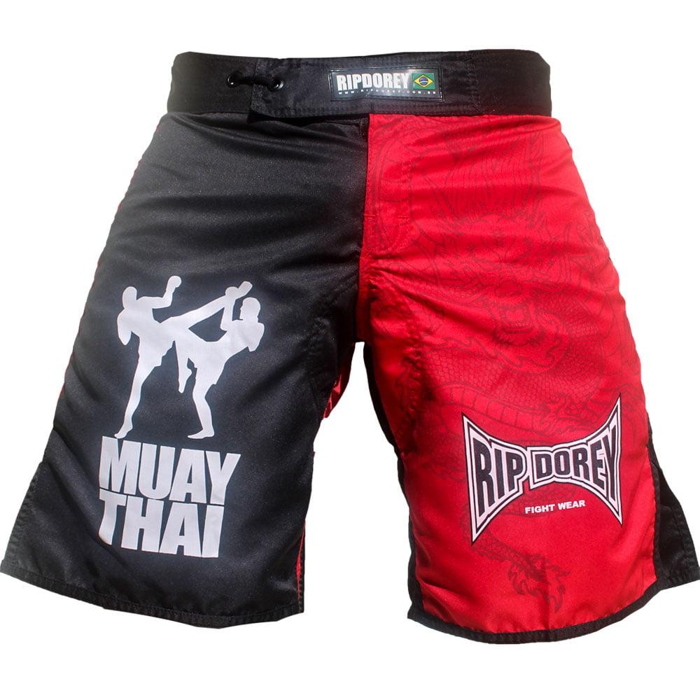 Short de Treino Dragon Muay Thai