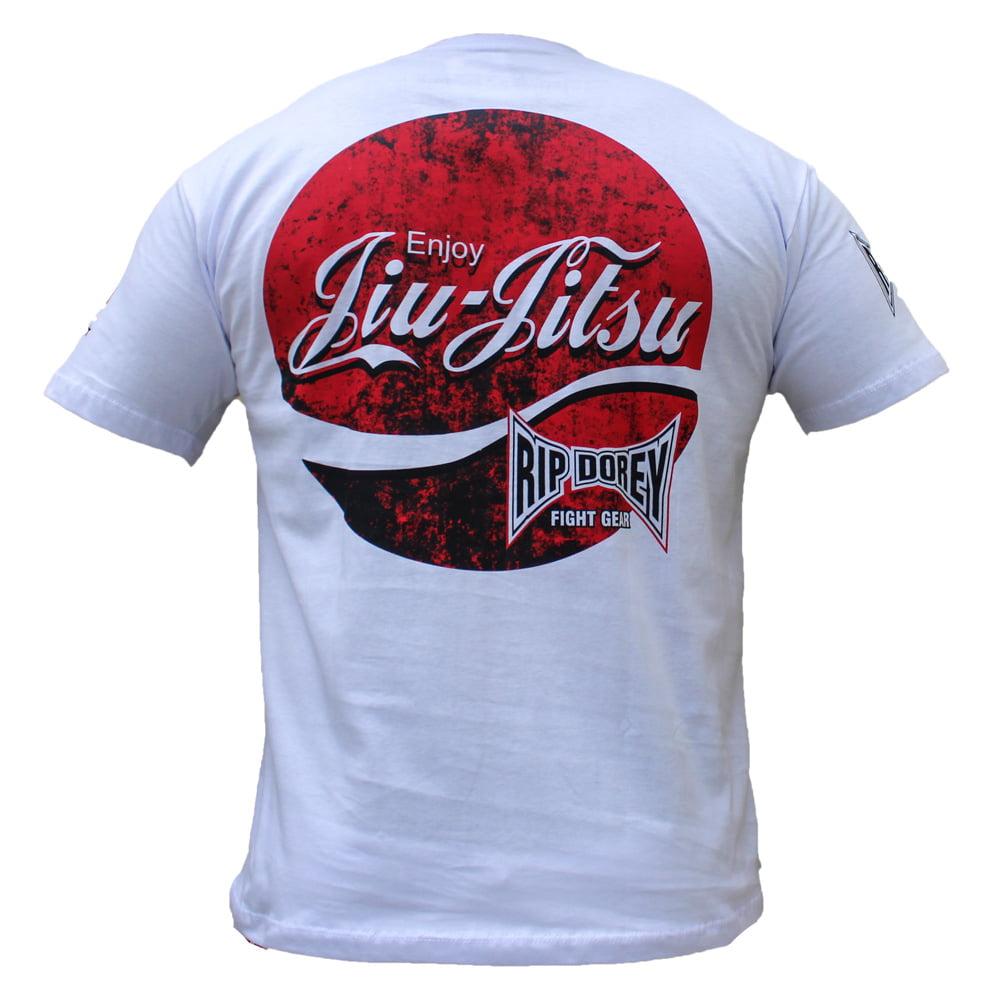 Camiseta Enjoy Jiu-Jitsu
