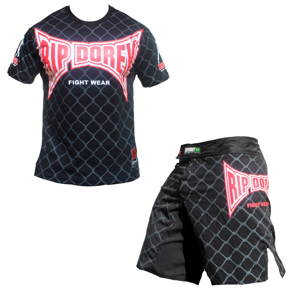 Kit Octagon