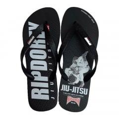 Chinelo Jiu-Jitsu O melhor amigo do homem