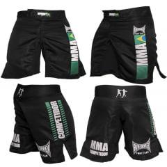 Short de MMA Brazil