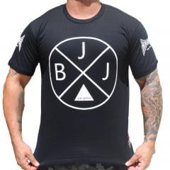 Camiseta BJJ PRO Preta