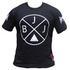 Camiseta Manga Curta BJJ PRO