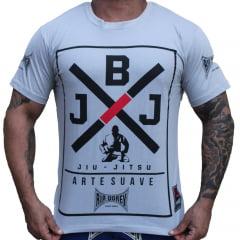 Camiseta Black Belt BJJ