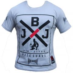 Camiseta Comfort Black Belt BJJ