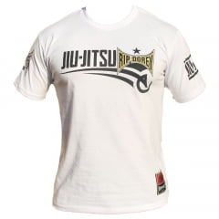 Camiseta Feras Manga Curta Tiger JIu-Jitsu