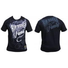 Camiseta A Família Ripdorey Fight Wear