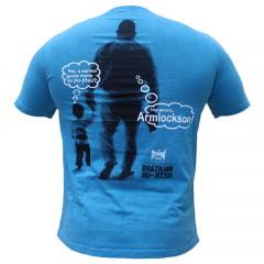 Camiseta Estonada Jiu-Jitsu Armlockson