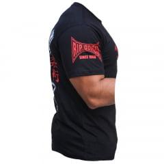 Camiseta de Jiu-Jitsu: Let's Roll Arte Suave