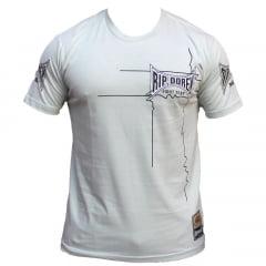 Camiseta Manga Curta O Banho depois do Jiu-Jitsu