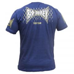 Camiseta Manga Curta Bater o Peso