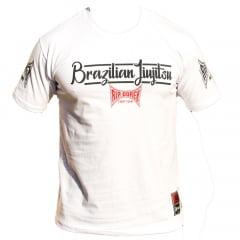 Camiseta Manga Curta BJJ