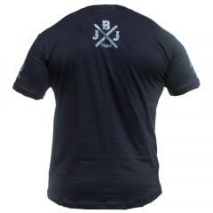 Camiseta BJJ TEAM CAMUFLADA
