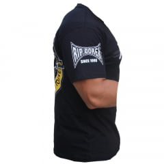 Camiseta Brazilian Black Belt