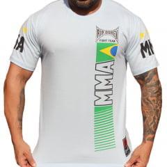 Camiseta Manga Curta Stars MMA