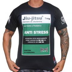 Camiseta Comfort Jitsufamina