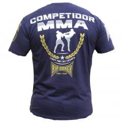 Camiseta Manga Curta MMA Pride & Glory
