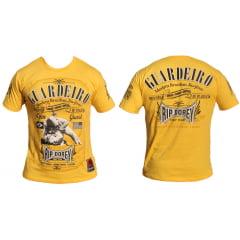 Camiseta Manga Curta Guardeiro