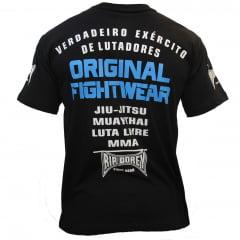Camiseta Manga Curta Original Fightwear