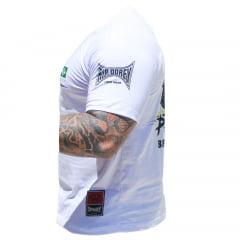 Camiseta Manga Curta Passador