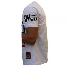 Camiseta Humildade Respeito Disciplina