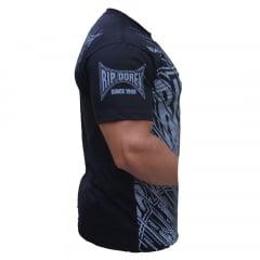 Camiseta Manga Curta Ripdorey MMA Team