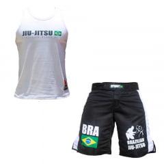 Kit Promocional Brazilian Jiu-Jitsu
