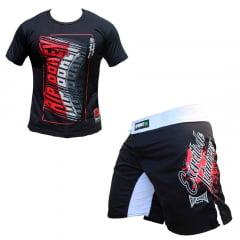 Kit Promocional Campeão MMA