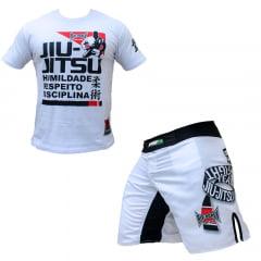 Kit Promocional Jiu-JItsu Fighter