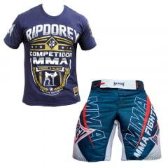 Kit Promocional MMA Glory Fighter