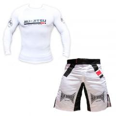 Kit Promocional Nogi Black Belt