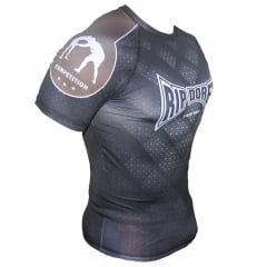 Rashguard Manga Curta Evolution