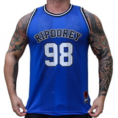 Regata Basket Fighter Azul